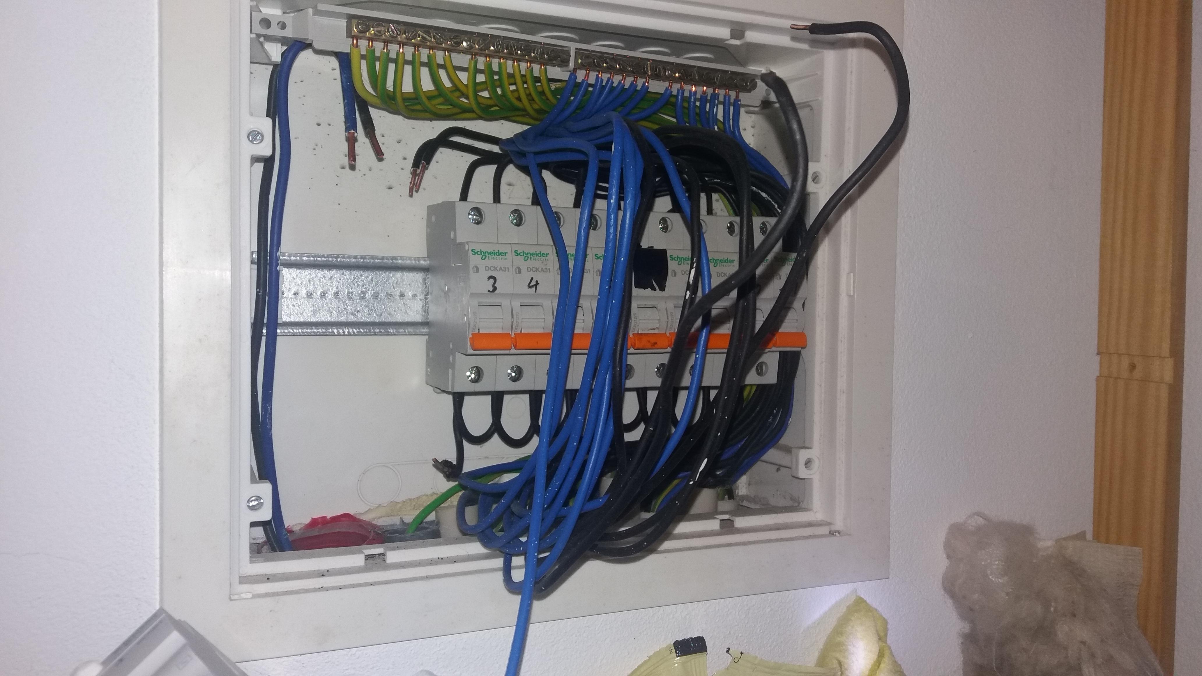 03.12.2017, elektrische Probleme   Azoren Blog